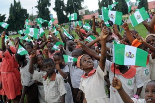 Image result for nigerian poor people