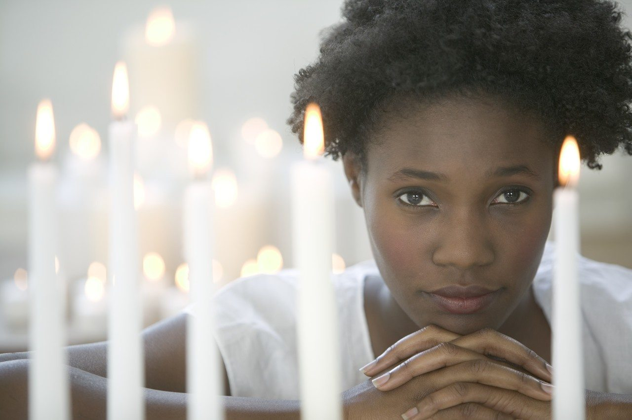 Reasons Why African Ladies In Diaspora Are In Need Of Husbands