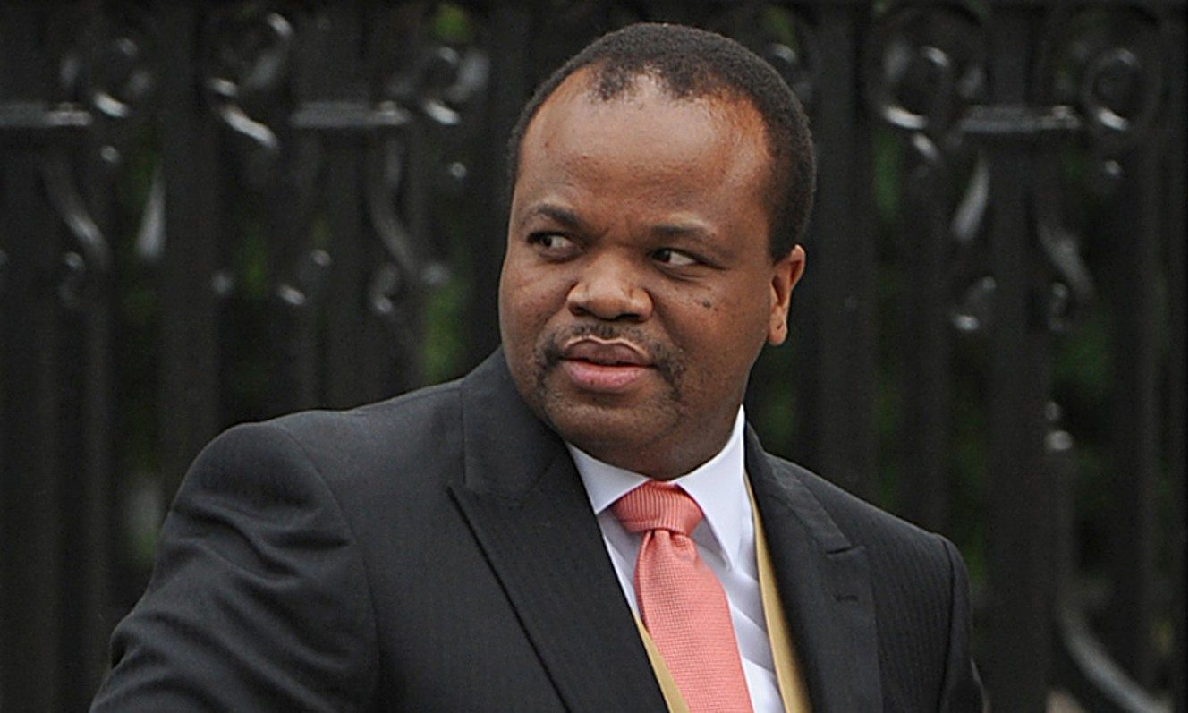 King Mswati Iii Wives Children Net Worth Cars Biography Facts