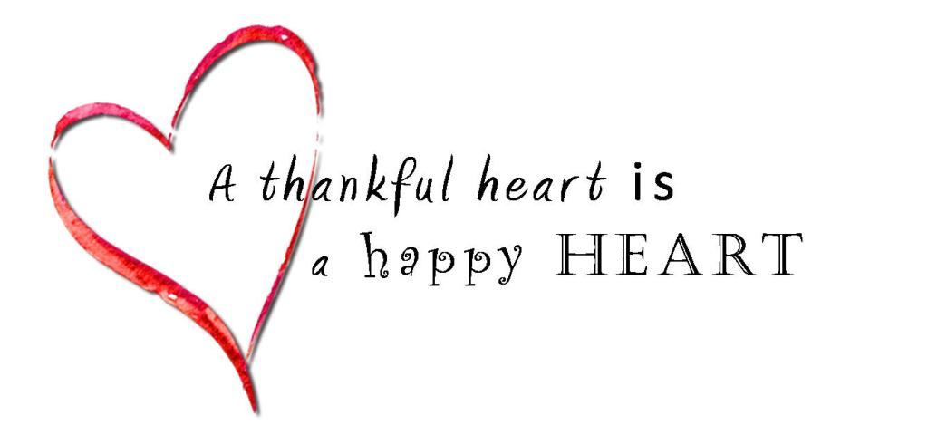 164 Thankful Quotes That Best Express Gratitude