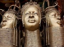 Benin Bronze Figures: Here is Everything You Should Know