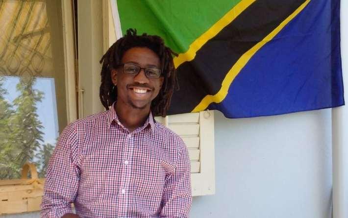 George-Mtemahanji