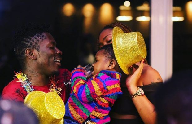 Critical Facts About Shatta Wale's Career Growth, Major Collaborations and  Family Life