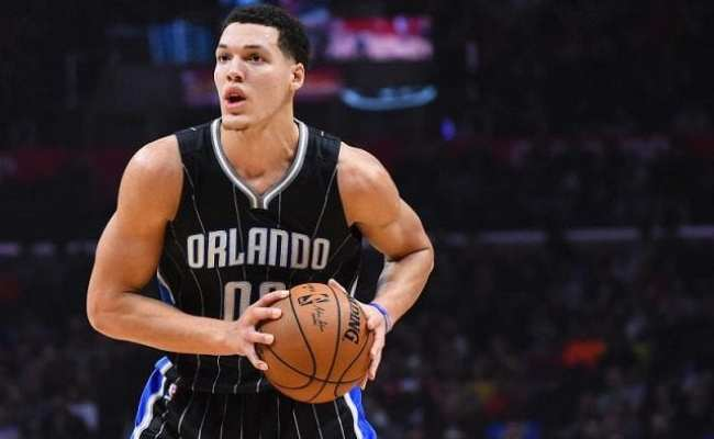 Aaron Gordon Career Stats Girlfriend And Family Life