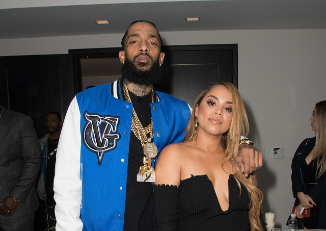 Rapper Nipsey Hussle Net Worth 2019