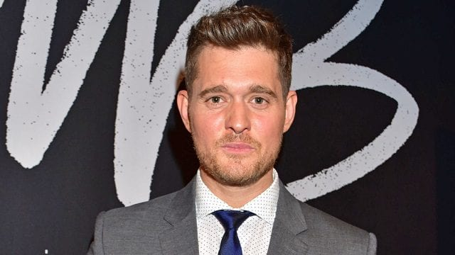 michael buble bio married