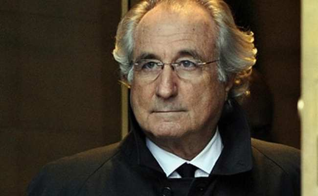 Bernie Madoff Bio Sons Wife Family Is He Dead Or