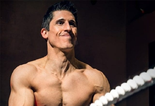 Jeff Cavaliere - Biography. Age. Height. Wife. Family. Wiki. Net Worth