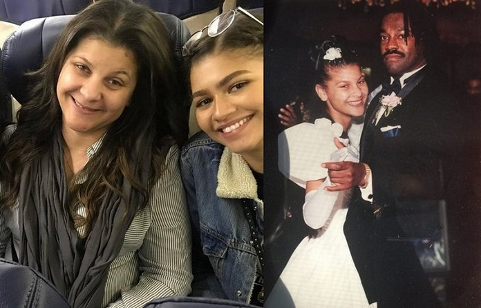 A Closer Look At Zendaya's Ethnicity. Parents And Siblings
