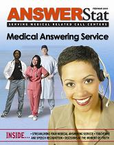 The Feb/Mar 2006 issue of AnswerStat magazine