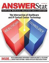 The Oct/Nov 2009 issue of AnswerStat magazine