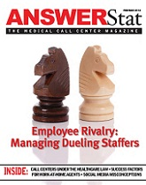 The Feb/Mar 2014 issue of AnswerStat magazine