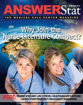 The Apr/May 2014 issue of AnswerStat magazine