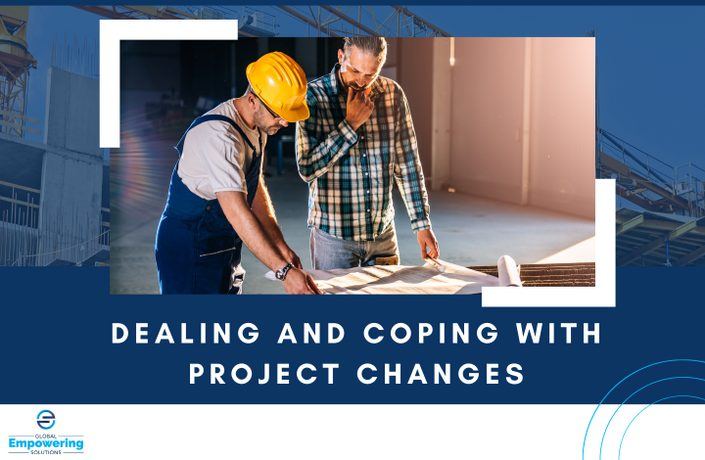 Developing and Coping with Project Changes
