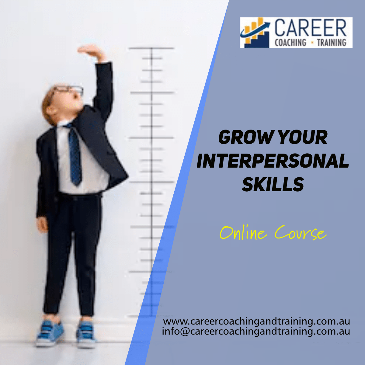 Grow your Interpersonal Skills 2