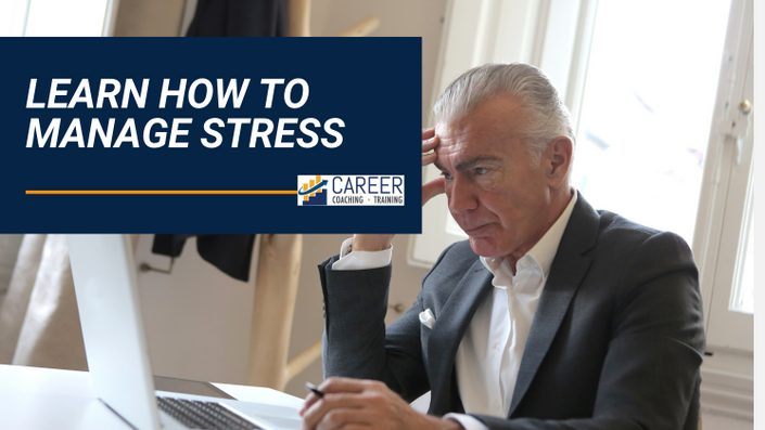 Learn How to Manage Stress