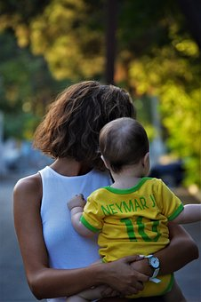 Manual Handling of Infants
