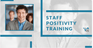 Staff Positivity Training (For Employees)