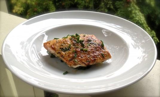 broiled salmon misonese final