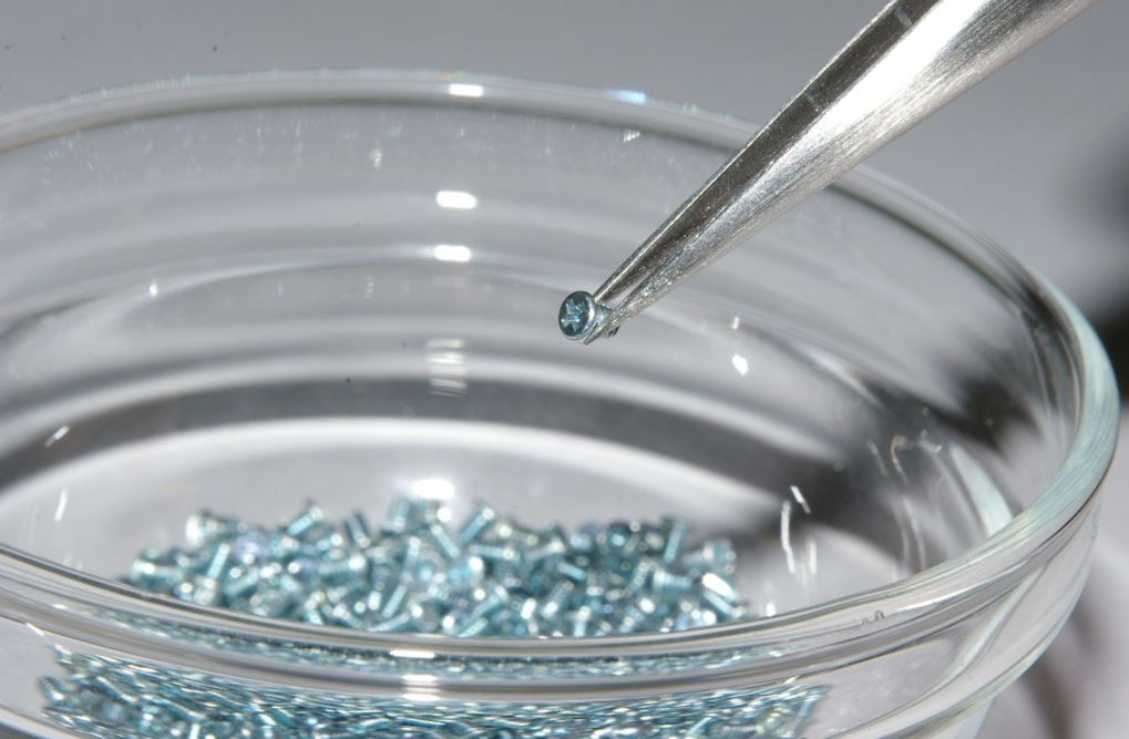 Ant Micro Screws: ANT Industrial Sdn Bhd