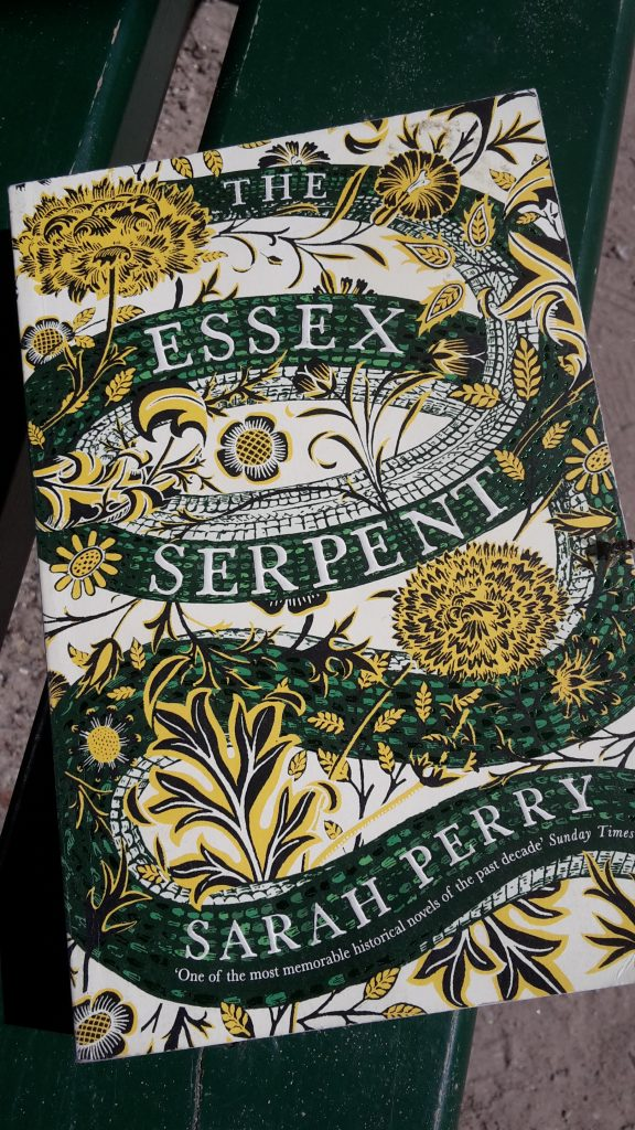 The Essex Serpent_Cover