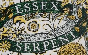 The Essex Serpent Cover Ausschnitt