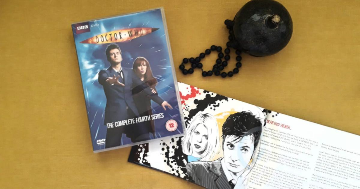 Doctor Who – Frauenfiguren und Sexismus im Whoniverse