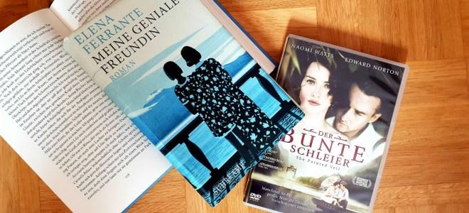 Zum Bloggeburtstag: Die Zahl 2 in der (Pop-)Kultur