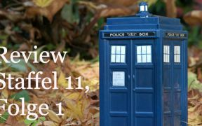 Doctor Who Staffel 11 Folge 1 Rezension