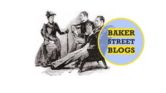Frauenfiguren Sherlock Holmes Beitragsbild