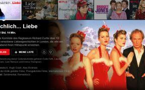 Geschlechterklischees Weihnachtsfilme