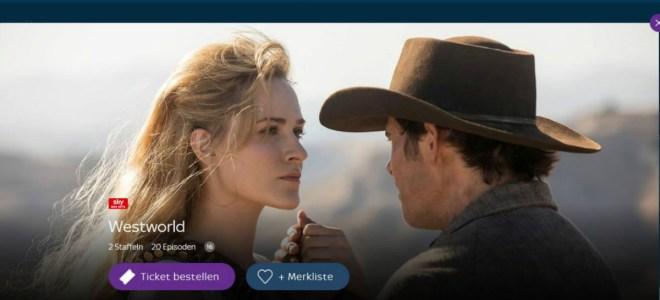 Westworld: Auf der Suche nach weiblichem Bewusstsein