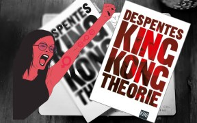 King Kong Theorie Buchcover