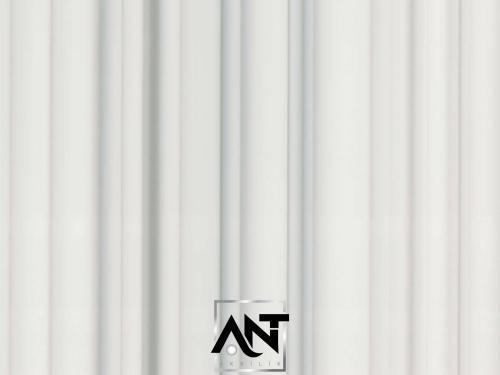 Dupont Corian® Silver Linear