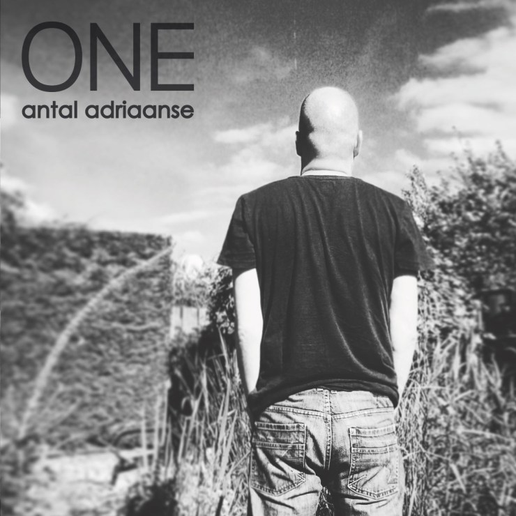 "Coming soon: The EP ""One"""