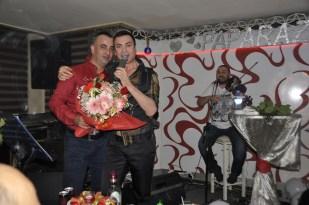 Paparazi Bar- Kalender- Muhabir Rüya Kürümoğlu- Antalya TV05