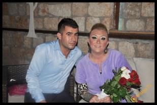 Güllü - Mira Alaturka- Behnan Suat Zor- Antalya Tv- Antalya TV Gece Muhabiri Fırtına Rüya Kürümoğlu038