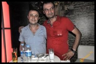 Güllü - Mira Alaturka- Behnan Suat Zor- Antalya Tv- Antalya TV Gece Muhabiri Fırtına Rüya Kürümoğlu308