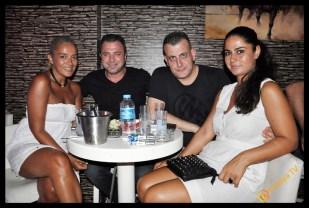 Güllü - Mira Alaturka- Behnan Suat Zor- Antalya Tv- Antalya TV Gece Muhabiri Fırtına Rüya Kürümoğlu352