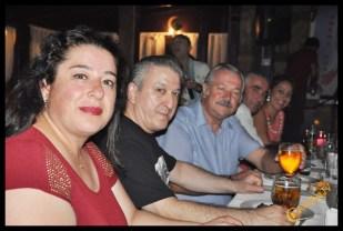 Kıbrıs Ada TV- Tavukçu Show - Burhan Çapraz- Antalya TV- Muhabir Rüya Kürümoğlu- Prens Boran (234)