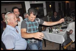Kıbrıs Ada TV- Tavukçu Show - Burhan Çapraz- Antalya TV- Muhabir Rüya Kürümoğlu- Prens Boran (44)
