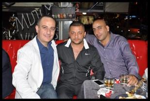 Etna Cafe- Aydın Atakan- Antalya TV- Muhabir Rüya Kürümoğlu (2)