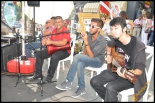 Talya Cafe Bistro- Nuri Alço, Fidan İlteray, Antalya TV, Muhabir Rüya Kürümoğlu (12)