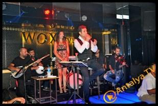 Wox Live- Behnan Suat Zor