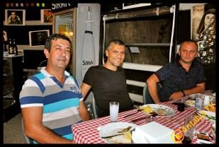 Laz Kemal Örsoğlu- Diojen Çadırı,