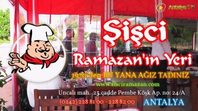 Antalya Şişçi Ramazanın Yeri -sisci ramazan -restaurant şiş köfte piyaz kabak tatlısı (9)