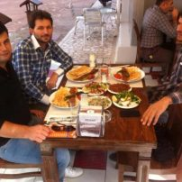 Adanadayım Kebap - Antalya TV (61)