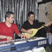 Antalya TV - Akdeniz Haber Merkezi- Anadolu Müzik ve Kültür Derneği- Bahadır Aydoğan