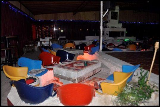 Bay Nuri- Belek Bay Nuri Restaurant Cafe- Antalya TV- Muhabir Rüya Kürümoğlu14
