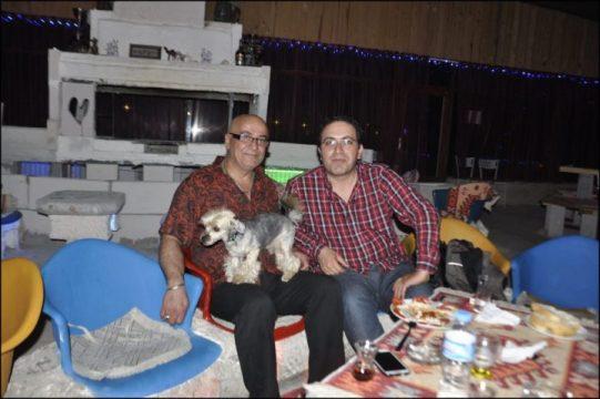 Bay Nuri- Belek Bay Nuri Restaurant Cafe- Halil Koç- Antalya TV- Muhabir Rüya Kürümoğlu33 (20)